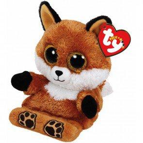 Sly The Peek-a-Boo Fox