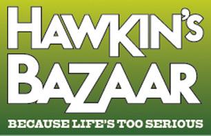 Hawkin's Bazaar voucher code